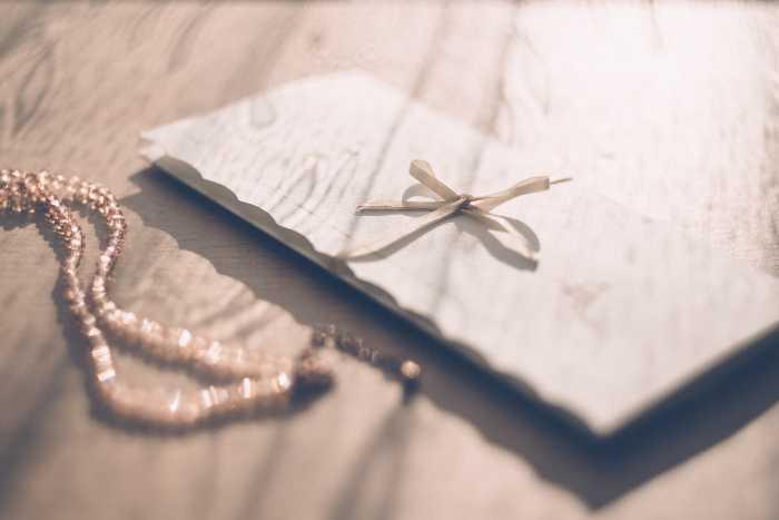 Hochzeitseinladung schreiben