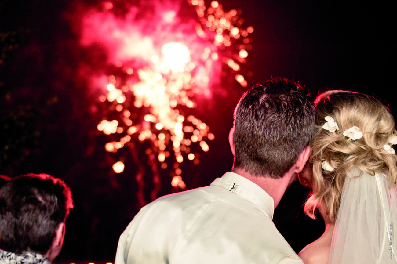 Feuerwerk für die Ewigkeit