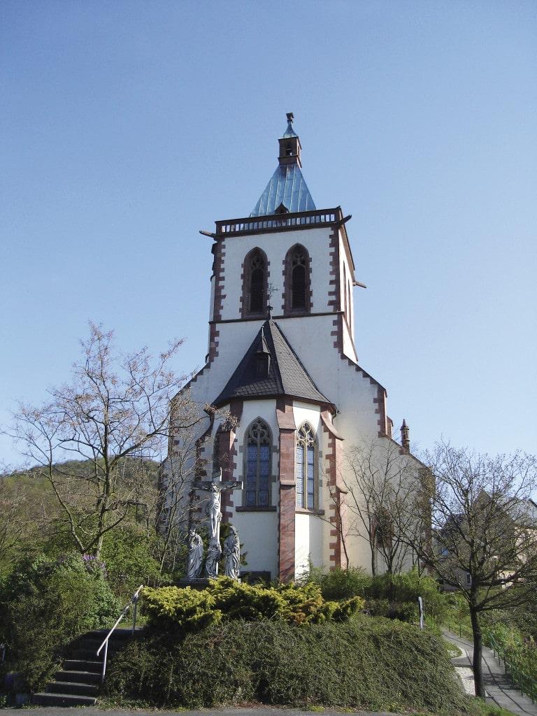 RL Arheiligenberg mit Kapelle Foto_mapio.net