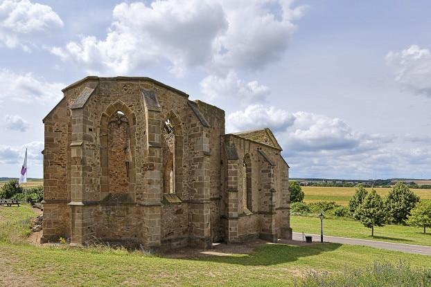 RM Beller Kirche_Foto_Achim Meurer