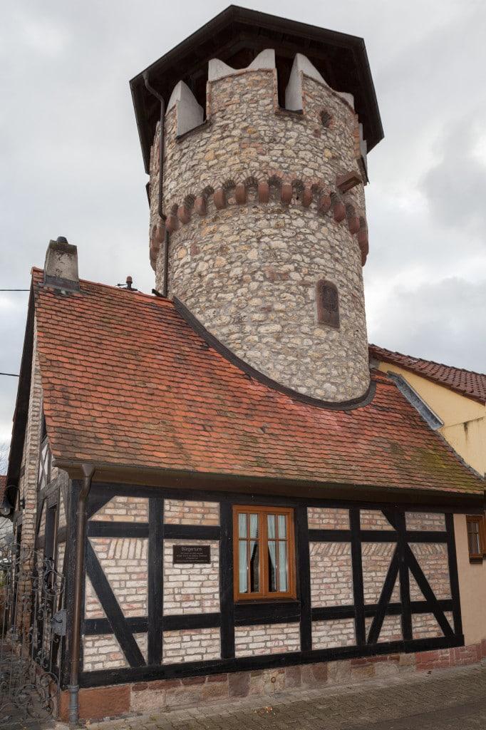 Bürgerturm Worms Pferddersheim c)_Annette Pospesch