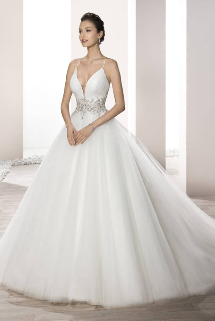 Einfach bezaubernd – das Demetrios Brautkleid - Heiraten & Hochzeit