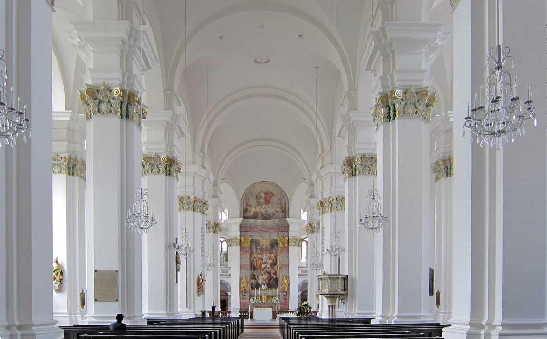 RheinNeckar: Kirchen & Standesämter