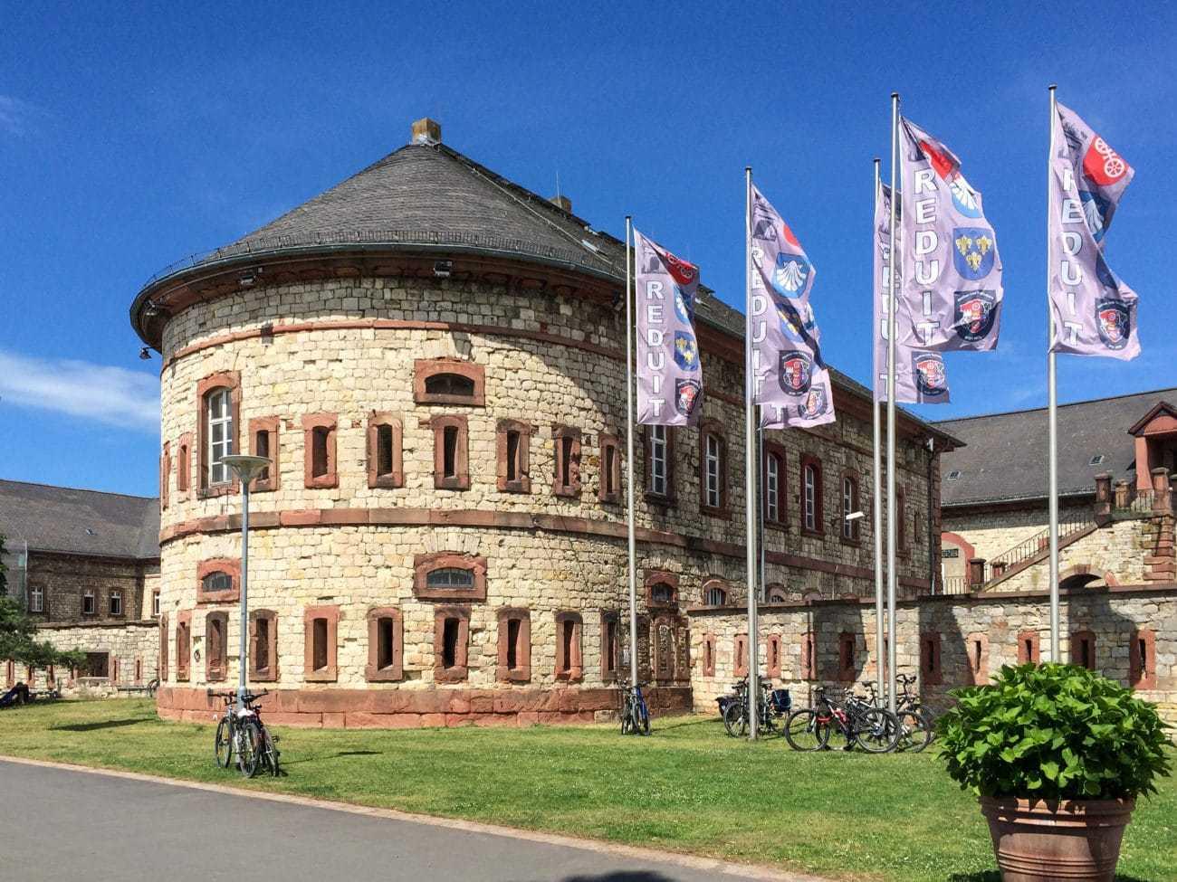 RheinMain: Kirchen & Standesämter