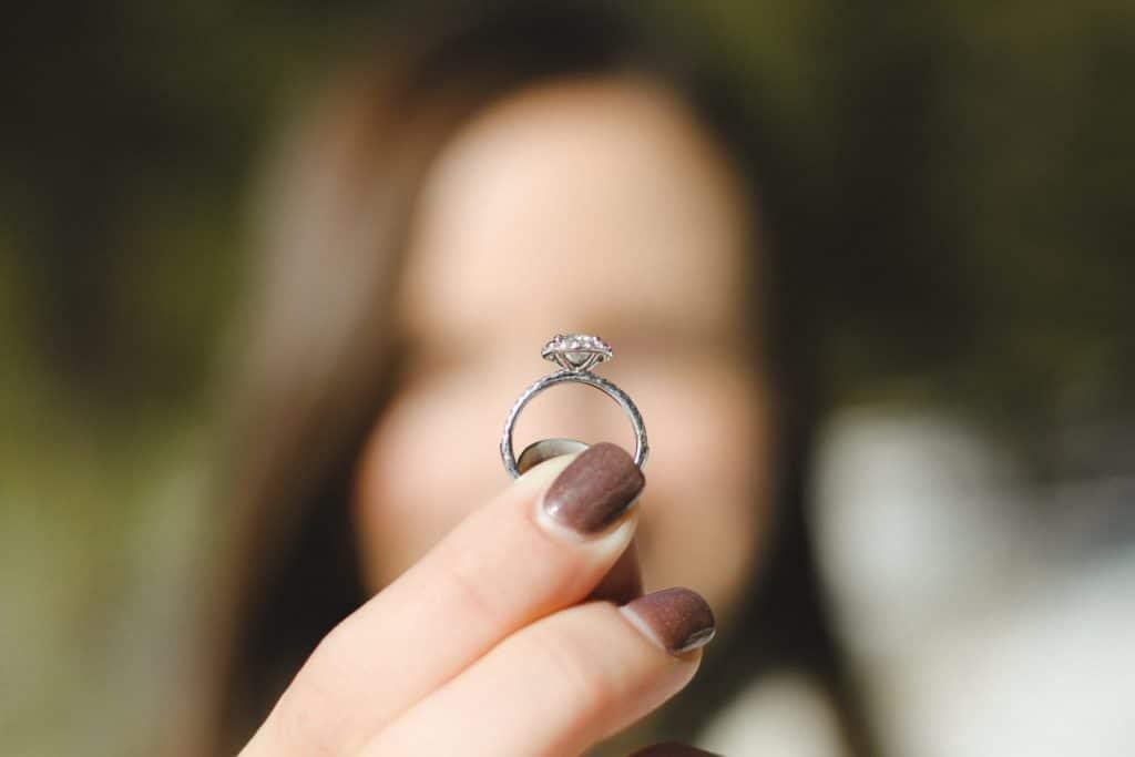 Ringgröße ausmessen