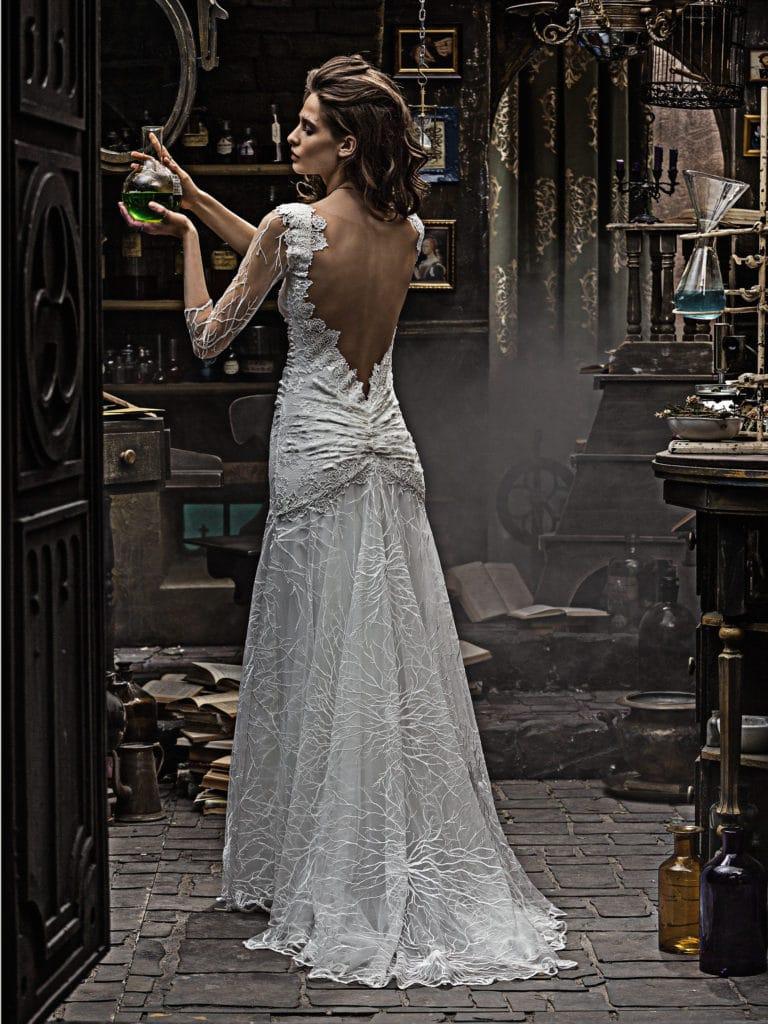 Feminin und sinnlich: das Olvis Brautkleid - Heiraten & Hochzeit