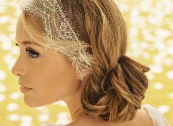 lange Brautfrisuren