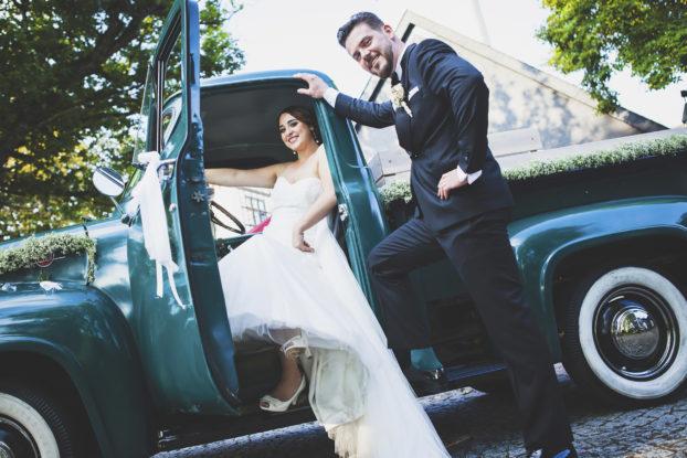Real Wedding Story Rhein Main