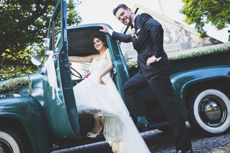 Real Wedding Story: Katharina & Stephan trauen sich