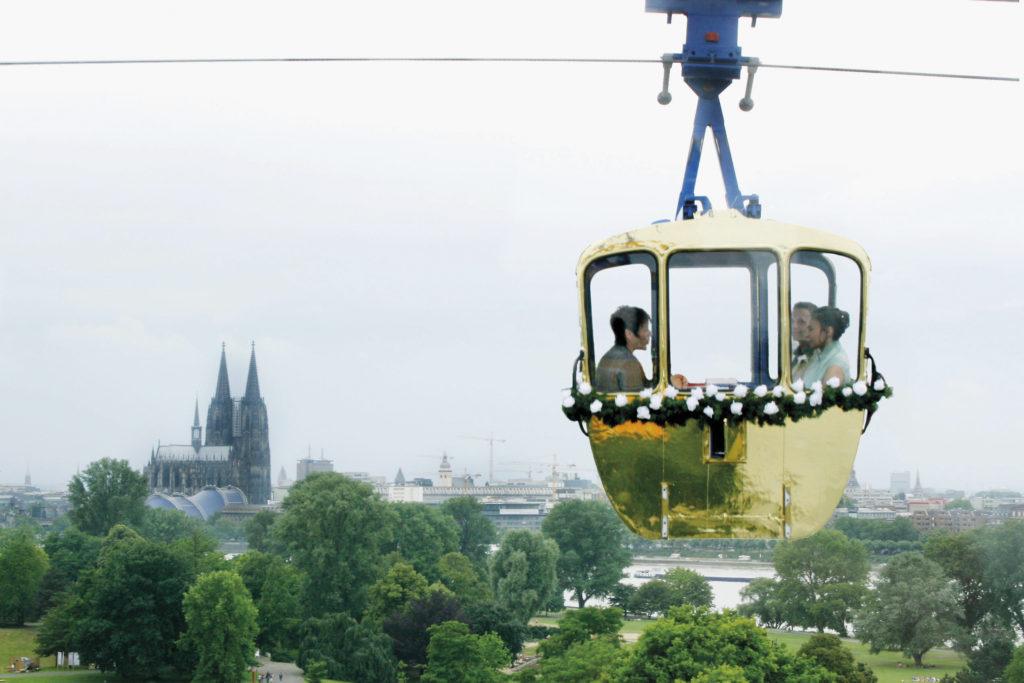 Trauorte Rheinland