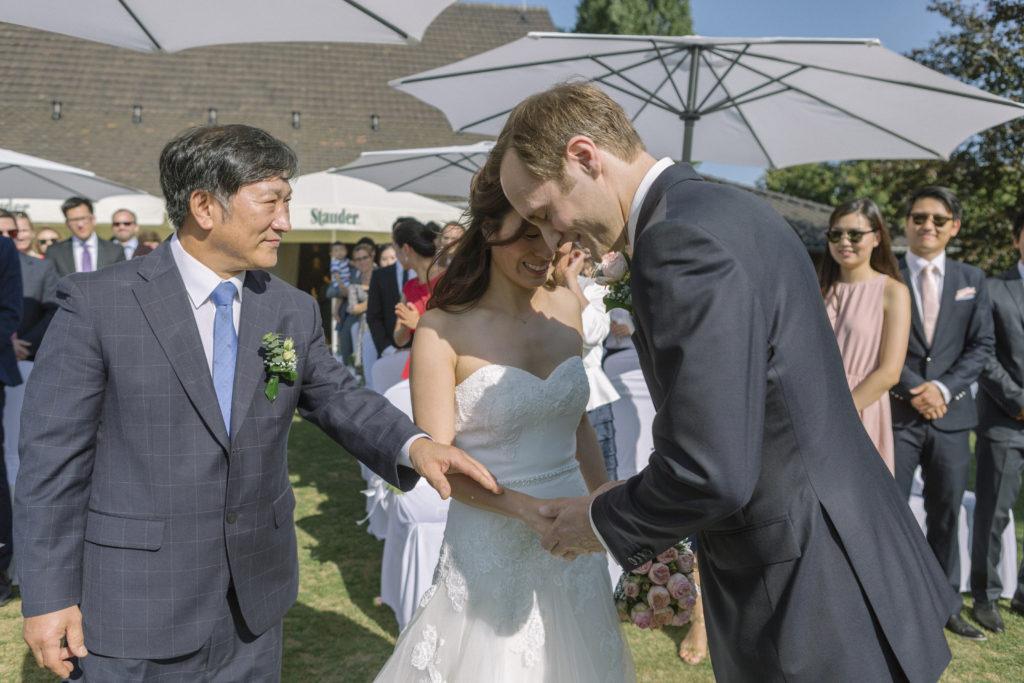 Real Wedding Story Rheinland