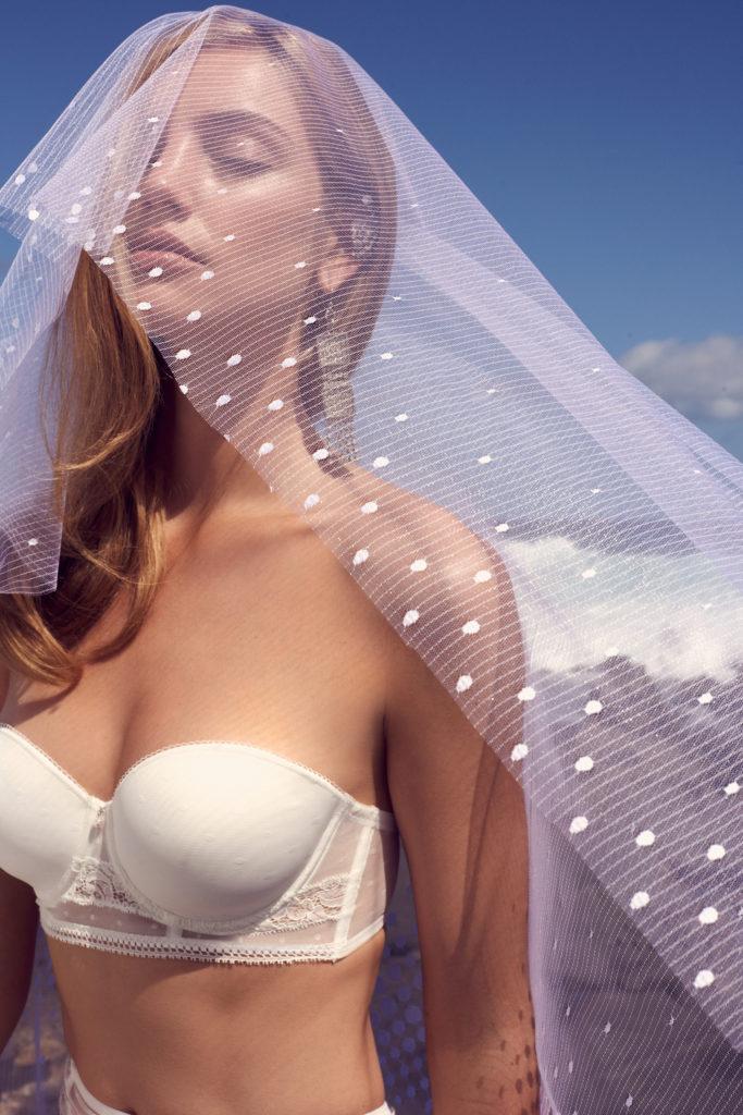 Hochzeit Dessous