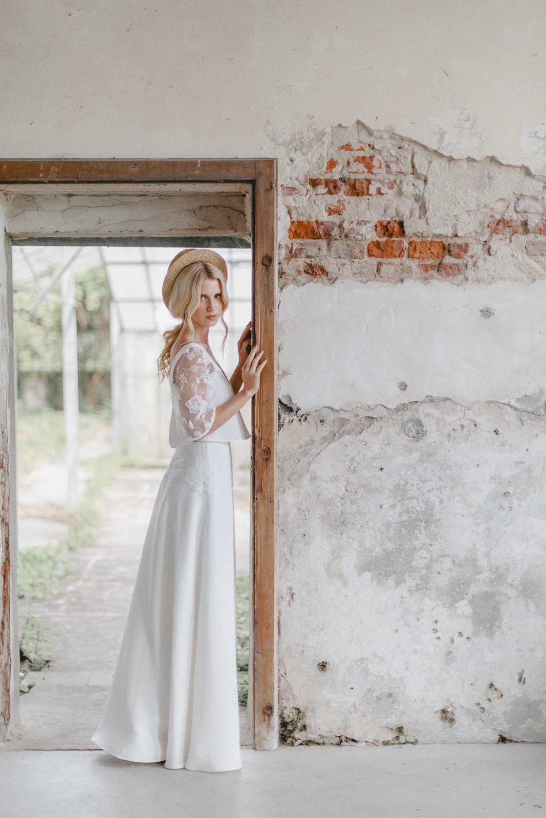 Das Soeur Coeur Brautkleid 2018 - Heiraten & Hochzeit