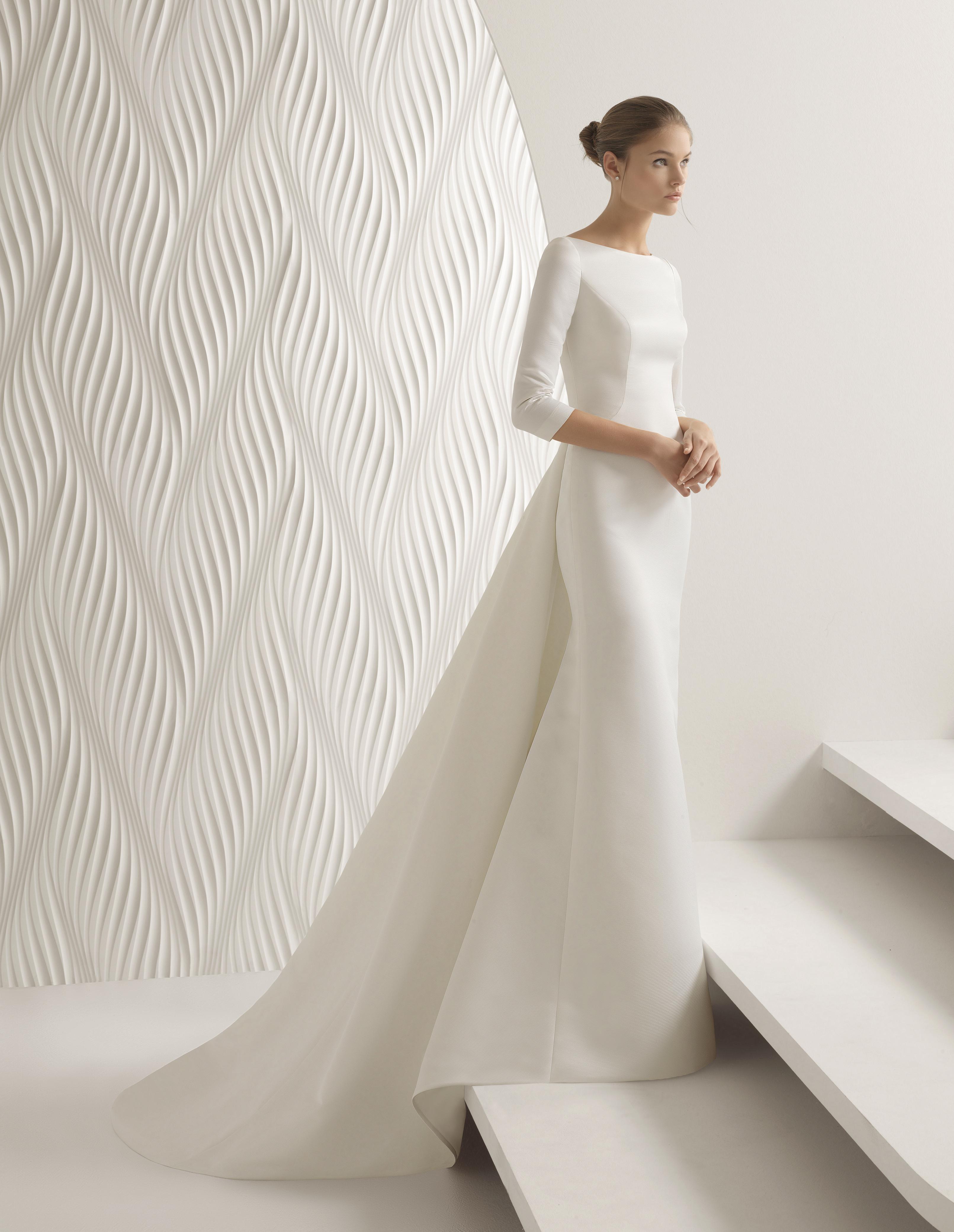 Das Rosa Clara Brautkleid 17 - Heiraten & Hochzeit