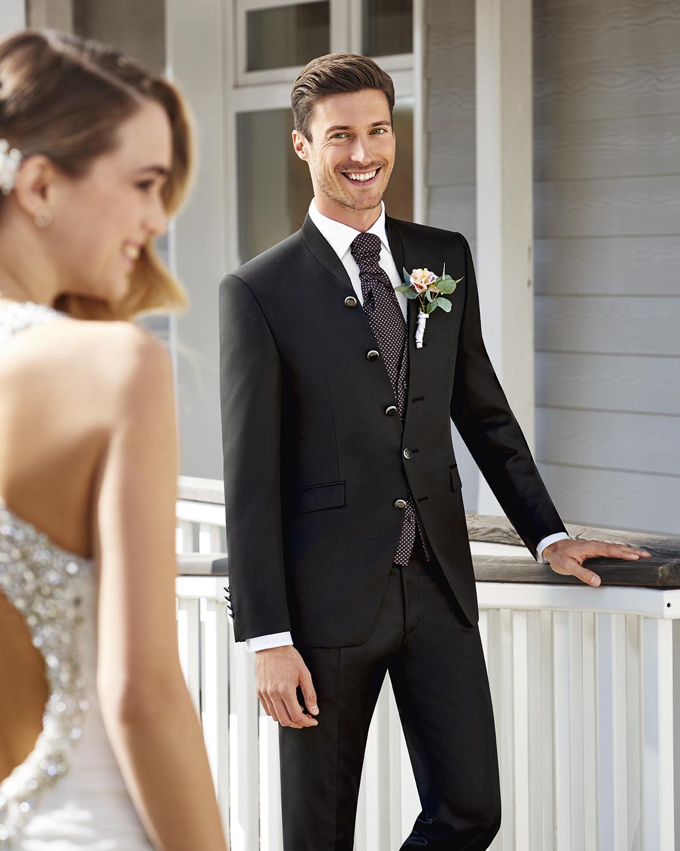 Der Wilvorst Anzug 2018 für die Hochzeit - Heiraten & Hochzeit