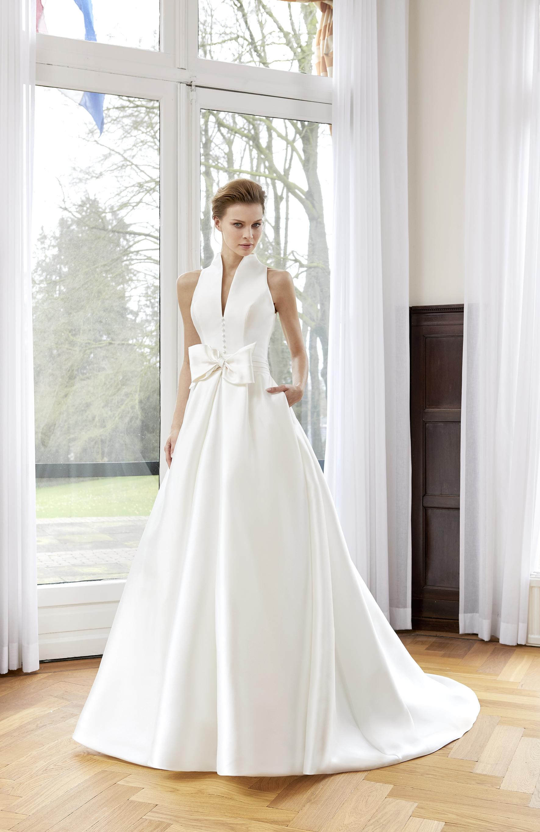 Das Modeca Brautkleid 2018 - Heiraten & Hochzeit