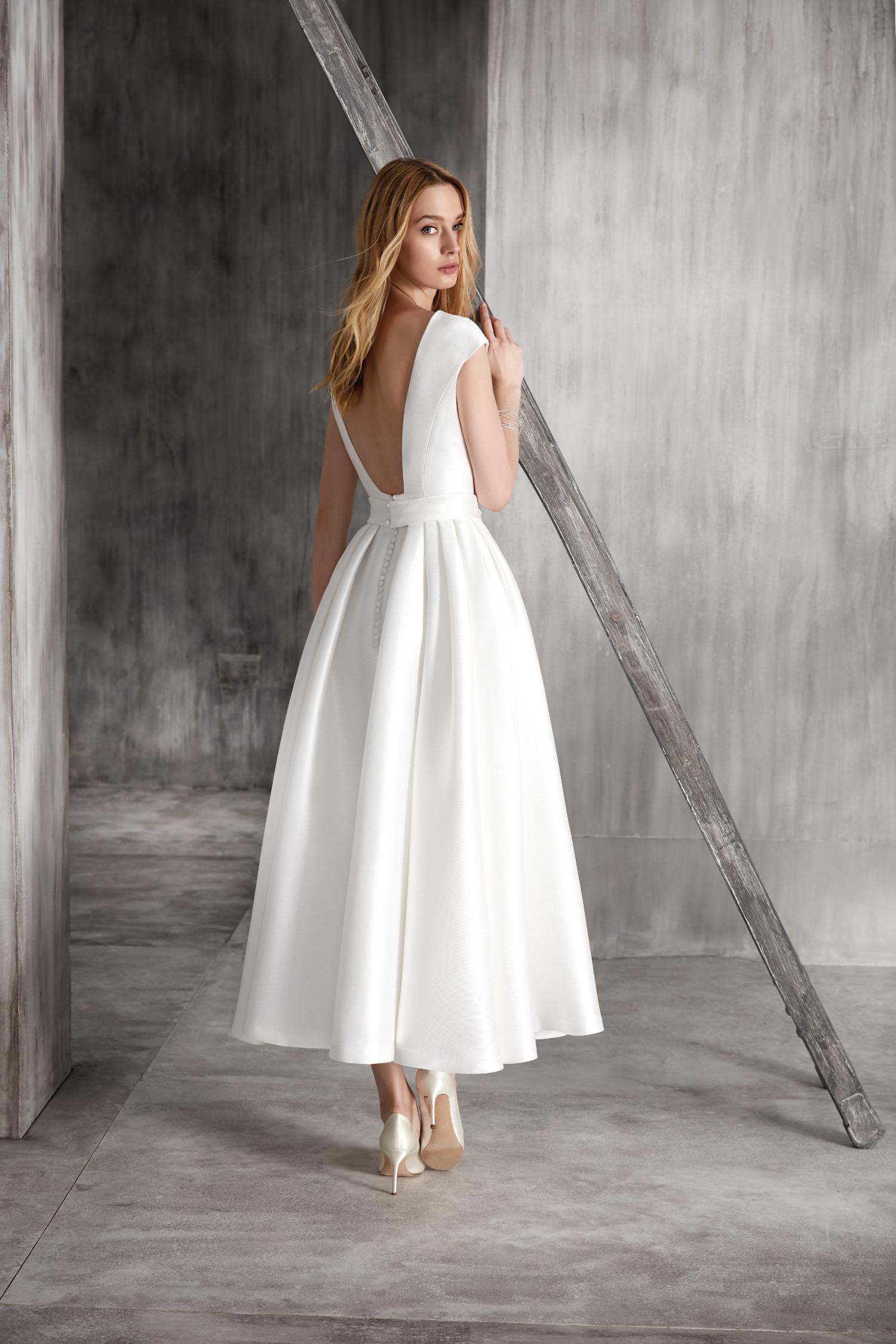 Berühmt Anspruchsvolle Hochzeitskleider Fotos - Brautkleider Ideen ...