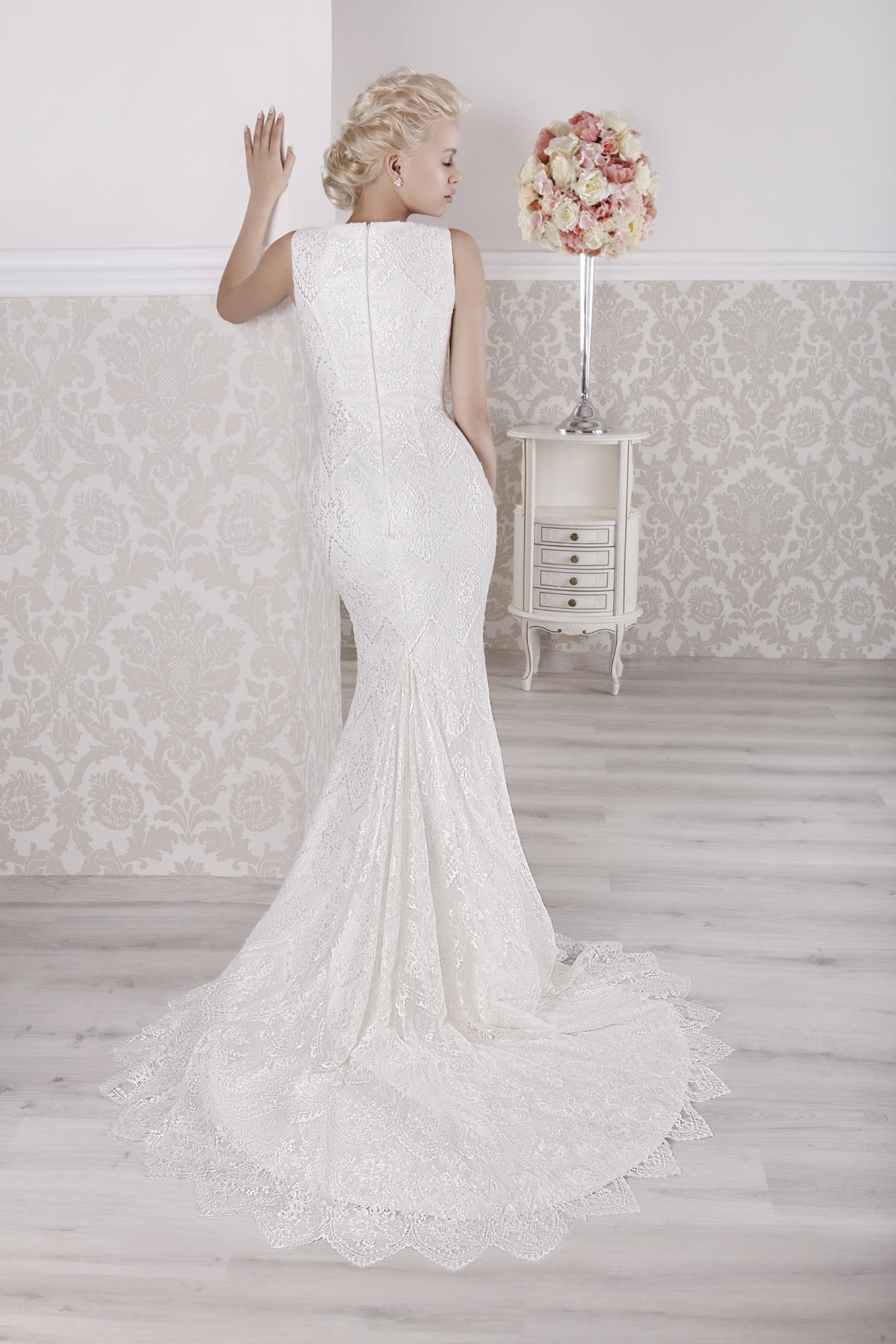 Das Jarice Brautkleid 2018 - Heiraten & Hochzeit