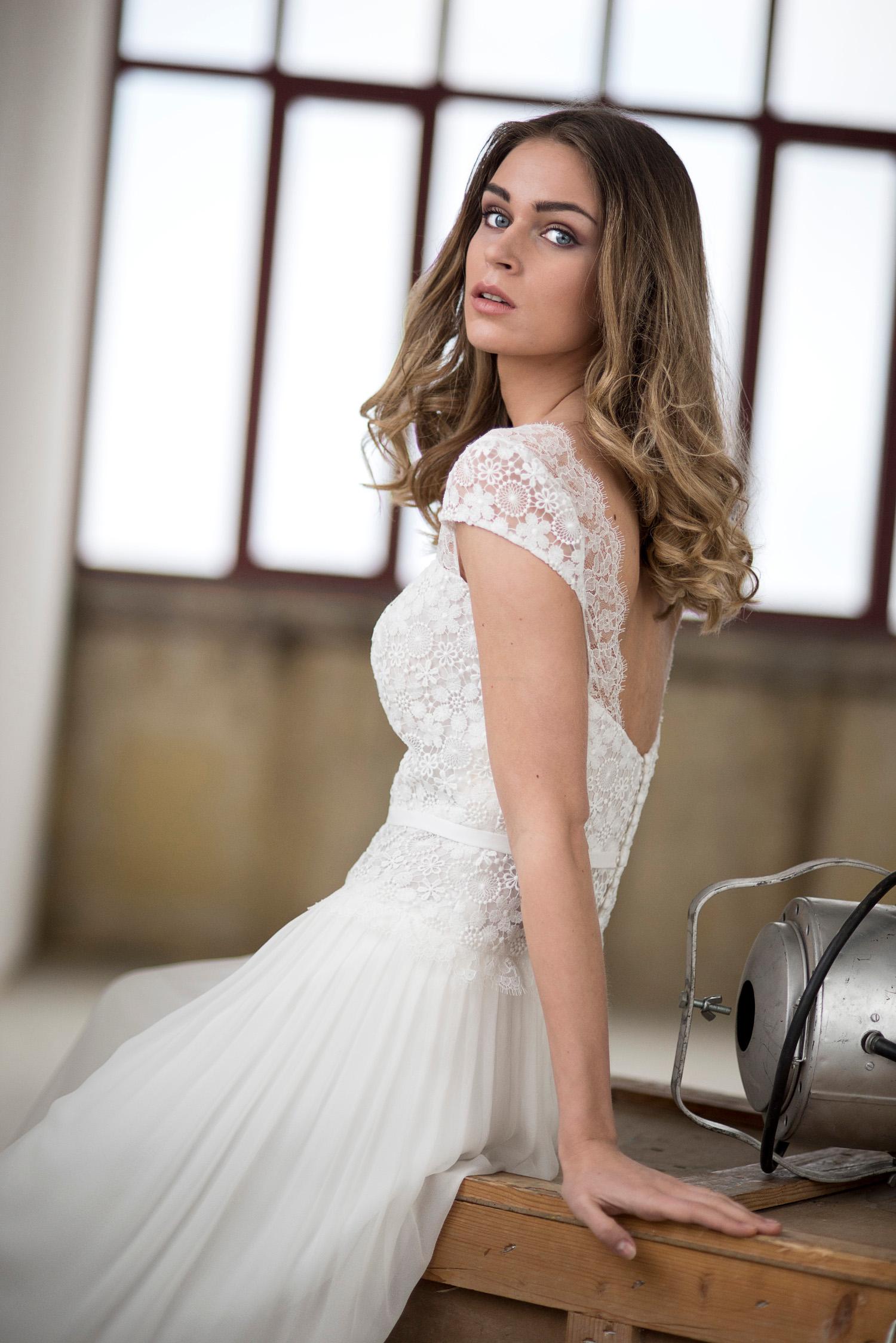 Das Lambert Brautkleid 2018 - Heiraten & Hochzeit