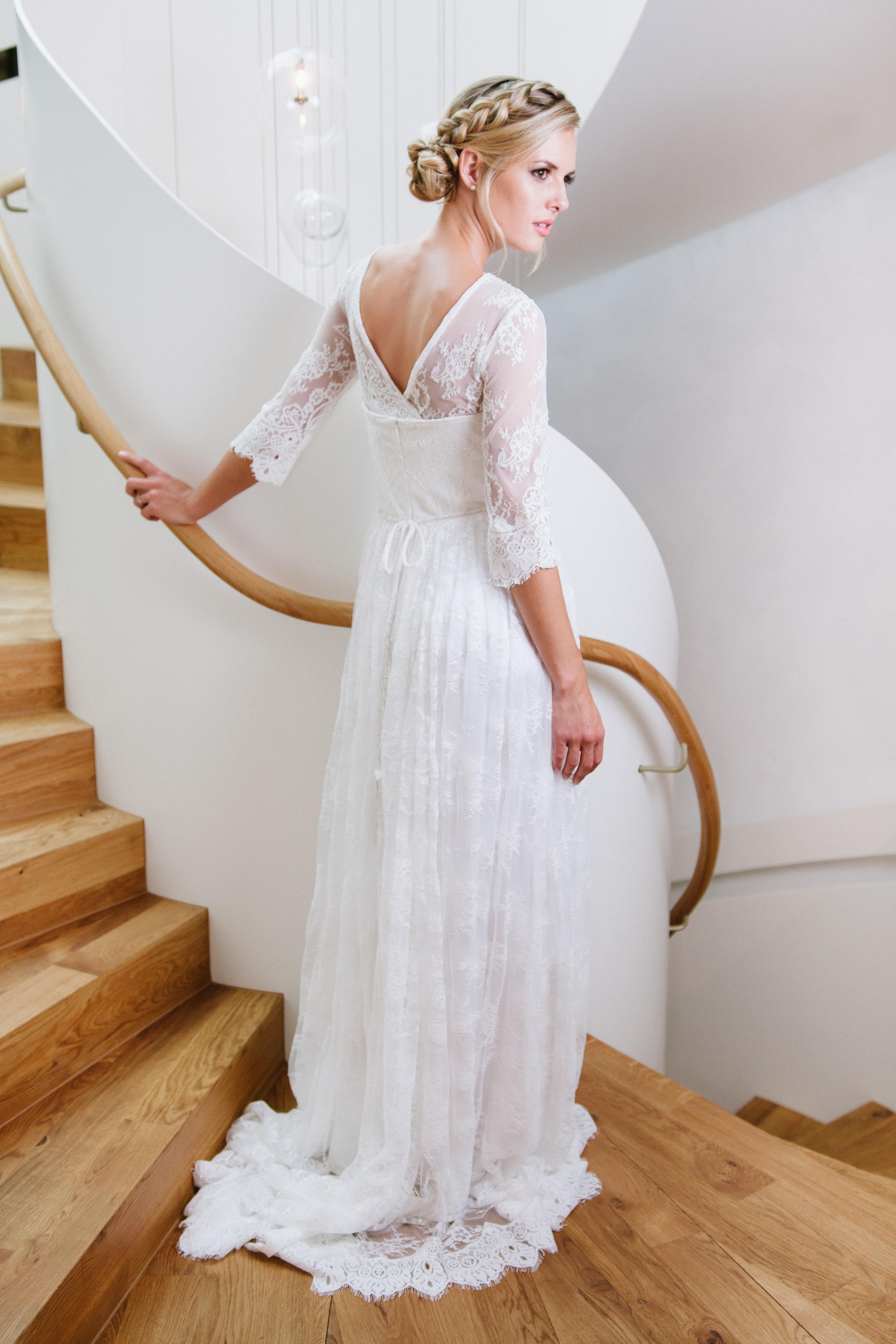 Das küssdiebraut Brautkleid 2018 - Heiraten & Hochzeit