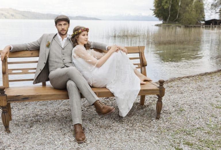 Der Digel Anzug 2018 für die Hochzeit