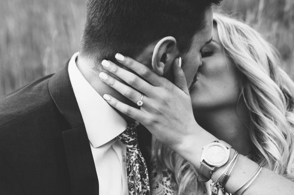 perfekten Partner heiraten