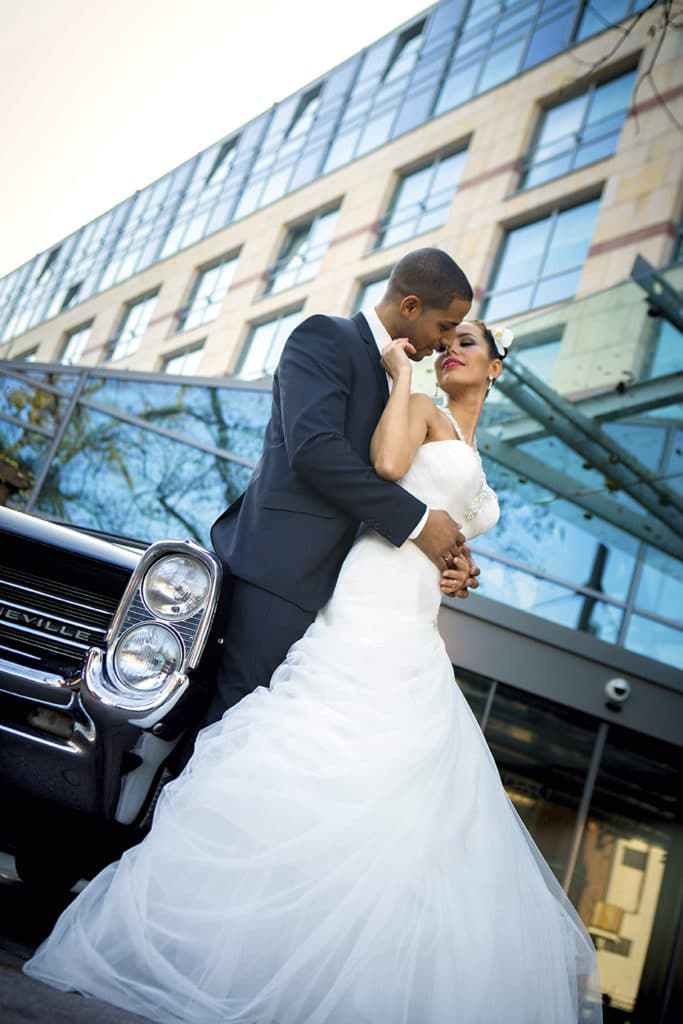 heiraten im hyatt mainz