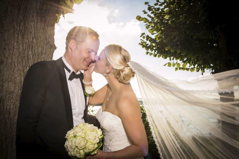 Real Wedding Story: Anna & Sven trauen sich