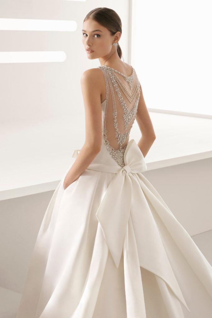 Ein Brautkleid mit Taschen - Heiraten & Hochzeit