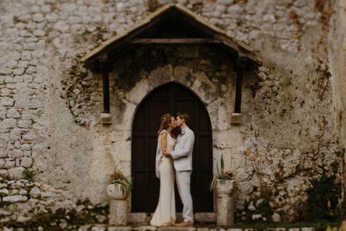 Ausgewählte evangelische Trausprüche für eure Hochzeit