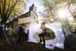 Real Wedding Story: Pia & Benedikt trauen sich