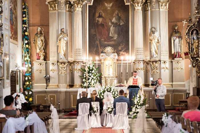 Hochzeit ohne Standesamt