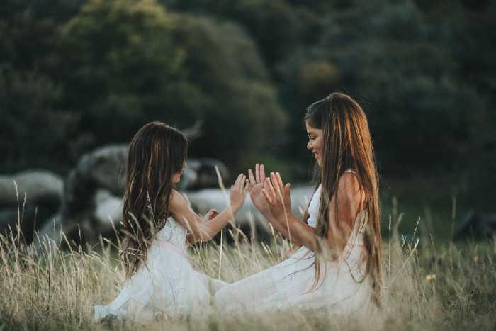 Hochzeitsspiele für Kinder