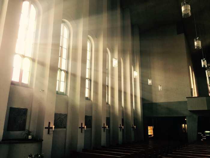 Kirchliche Trauung Dokumente