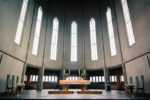 Kirchlich evangelische Trauung