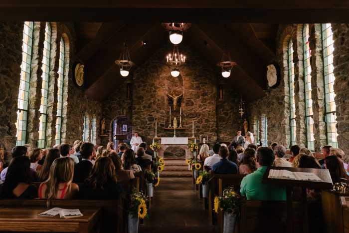 individuelle kirchliche trauung