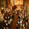 kirchlich katholische Trauung