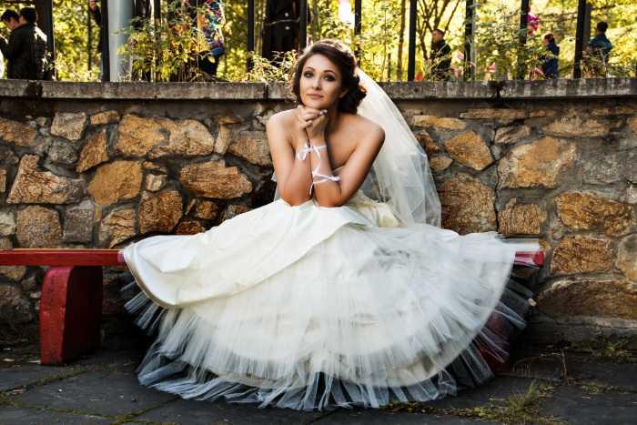 Tipps für das Braut Make-up