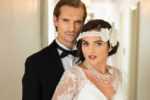 Shooting in Der Europäische Hof Heidelberg: Gold, Gin & Gatsby