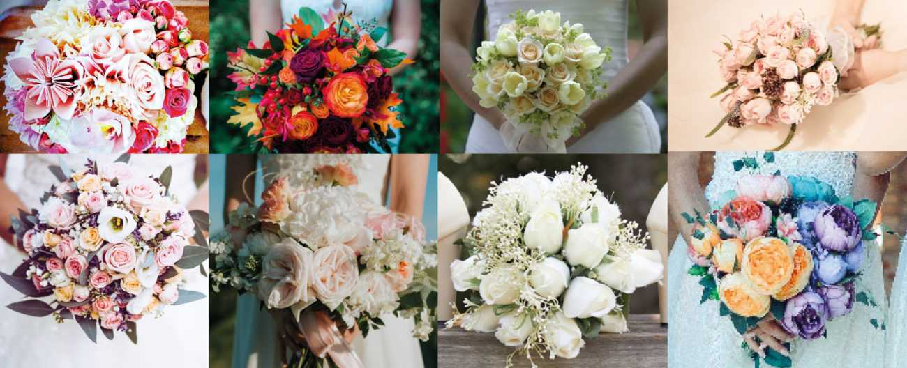 Bouquet Trends 2019
