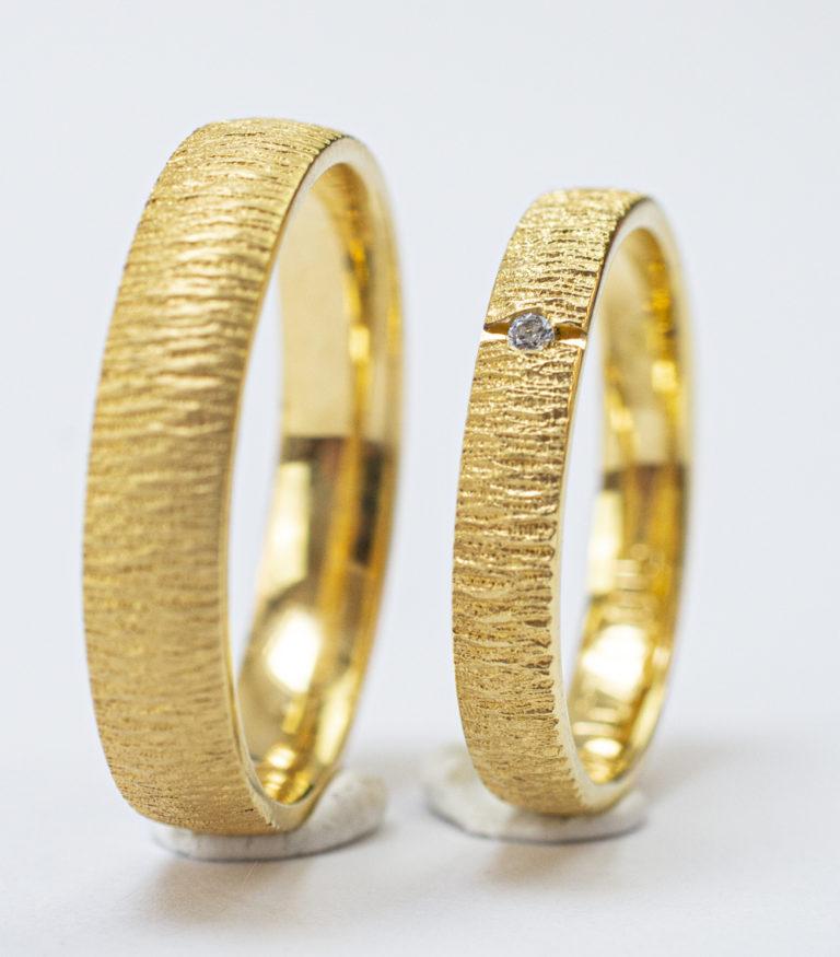 Viele tolle Ringe